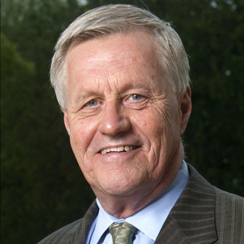 Collin Peterson, US Congress and Whole-Life Supporter