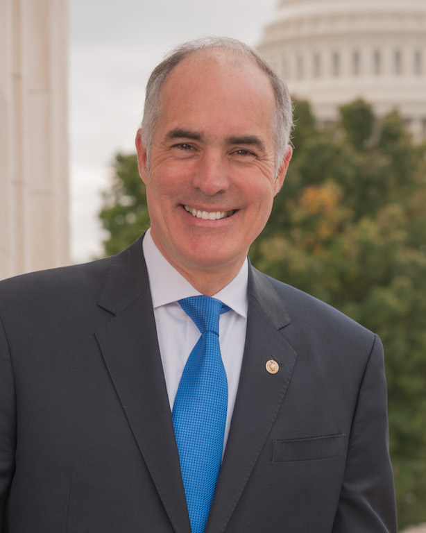 Senator Casey website